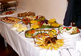 Catering | Partyservice